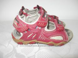 Босоножки сандалии Geox  22 стелька 14, 5-15см