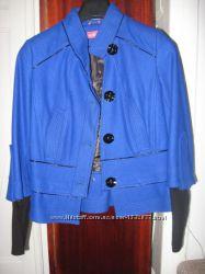 Красивое и стильное пальтишко для девушки