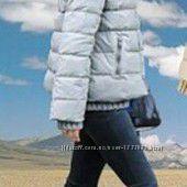 куртка женская, новая, серо-голубого цвета