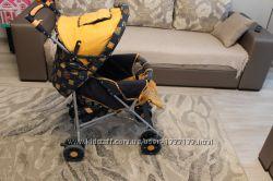 каляска коляска трость тростинка ABC Design