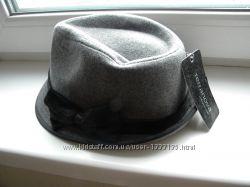 Шляпка с бантом
