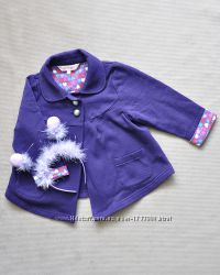 Красивое пальтишко для девочки GIRL2GIRL