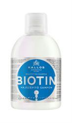 Kallos Биотин