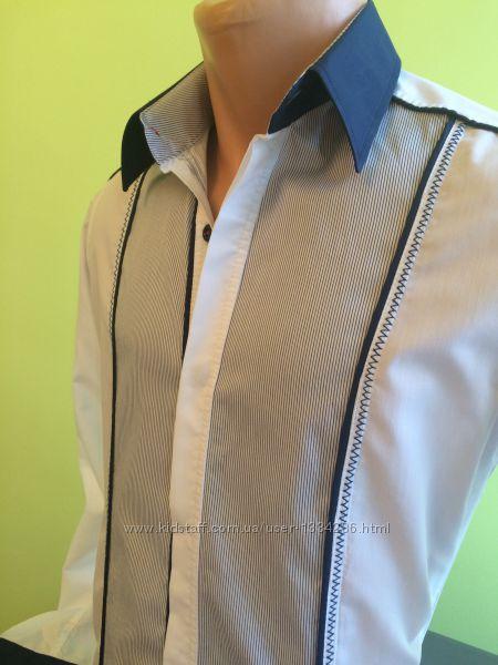 Стильные мужские рубашки большой выбор