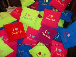 Эксклюзивная вышивка, шевроны и нашивки, логотипы, дизайны для одежды и инт