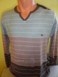 Стильные свитера мужские. Новые, в наличии