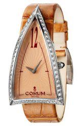 Только бриллианты элитные женские часы CORUM, 69 шт. , 1. 77 карата, оригин