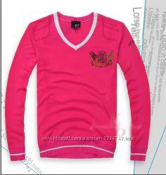 Классный легкий свитерок Cavalli