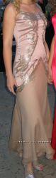 Шикарное платье для Выпускного вечера, размер М
