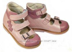 Ортопедические туфли ТМ Ecoby108LР