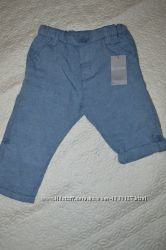 штаны шорты 9-18 мес Matalan