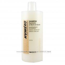 Шампунь для окрашенных волос Brelil Numero Karite с маслом карите и авокадо