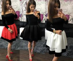 платье Лиза  0031 А
