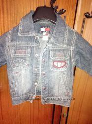 Пиджак стильного мальчишки