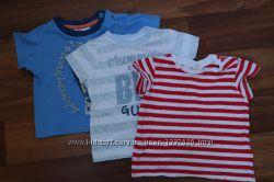 3 футболки по одной цене германия