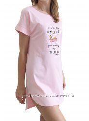 Ночные рубашки из натуральных тканей