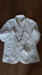 Новая блуза рубашка CANDA , размер 52-54