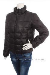 Черная куртка пуховик Jack Morgan