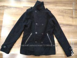 Пальто на 128-146 рост