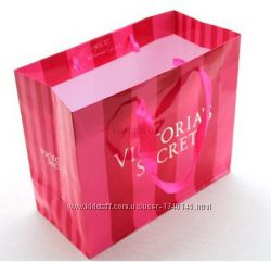 Подарочный пакет Victoria&acutes Secret