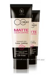 Cc cream matte color control тональный крем номер модели ctw09
