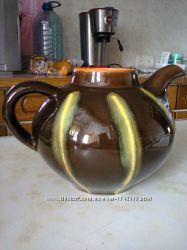 Керамический сувенирный кувшин