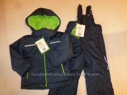 Куртка и штаны 92 см Papgino Германия