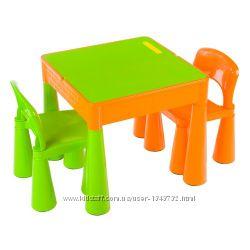 Комплект детской мебели Tega Mamut