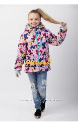 Совместная покупка детской зимней и демисезонной одежды