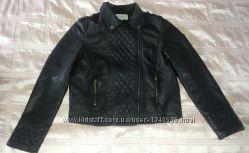 Куртка стильная косуха р. 46-48