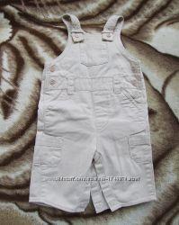 Продам детский, летний комбез 100 коттон, возраст от 0-3 месяцев.