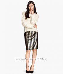 Брендова юбка H&M