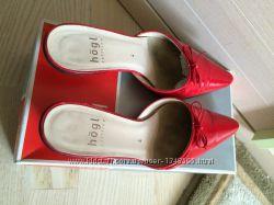 Продам туфли женские Hogl, размер 37