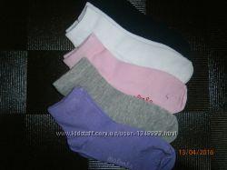 Итальянские носочки для девочек и мальчиков