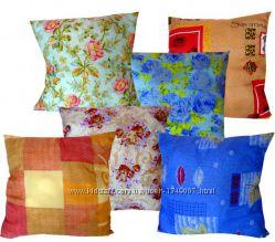 Лечебные подушки из зостеры
