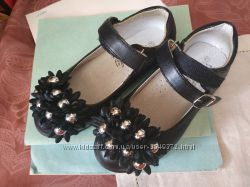 Нарядные туфельки В&G новые