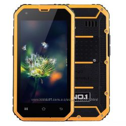 Ударопрочный телефон NO. 1 X-Men M2 IP68 18 Gb 13Mp