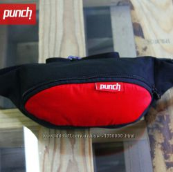 ������� ����� PUNCH - Black Red