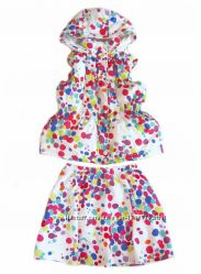 Жилетка и юбка для девочки Gymboree на рост 140-152 см