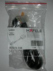 Hafele Кабель LED ленты к блоку питания