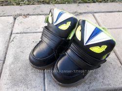 Продам ботиночки бу