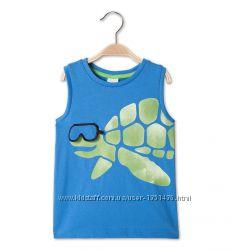 Продам морские майки и футболки на мальчика C&A Германия