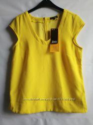 Яркая женская блуза бельгийского бренда JBC, m
