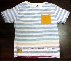 Стильная футболка  Rebel 6-7л