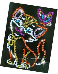 Игровой Набор для Творчества Сияющие Блестки Simba 6375410