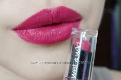 Губная помада - WET N WILD Mega Last Matte Lip Cover