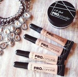 Консилер L. A. Girl Pro Conceal HD Concealer