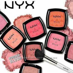 Румяна NYX Powder Blush