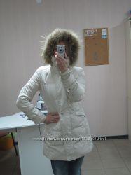Пуховик зима Ostin
