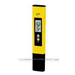 PH-метр 2 измеритель уровня кислотности для аквариумов басейнов PH-01